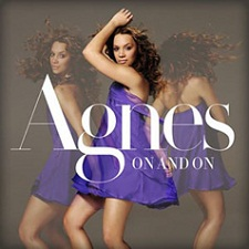 Agnes Carlsson - On And On