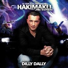 Hakimakli - Dilly Dally