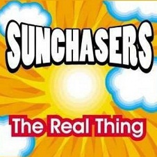 Sunchasers - The Real Thing 2008