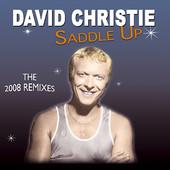 David Christie - Saddle Up 2008
