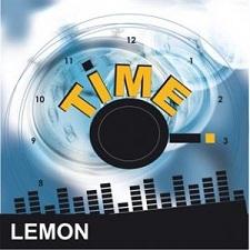 Lemon - Time
