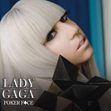 Lady Gaga - Poker Face (Glam As You Club Mix By Guena LG)
