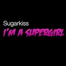 Sugarki$$ aka Art Meson - I'm A Supergirl