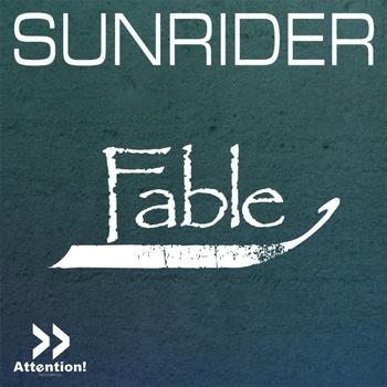 Sunrider - Fable (Dave Darell Remix)