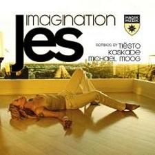 Jes - Imagination (Kaskade Remix)