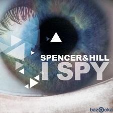 Spencer & Hill - I Spy