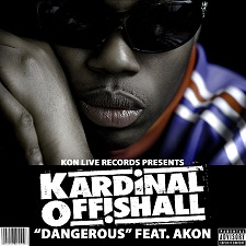 Kardinal Offishall feat Akon - Dangerous