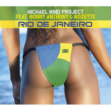 Michael Mind Project - RIO DE JANEIRO