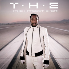 Will.i.am Feat. Jennifer Lopez & Mick Jagger- T.H.E. (The Hardest Ever)