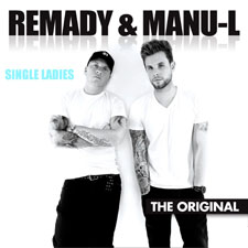 Remady & Manu-L feat J-Son - Single Ladies
