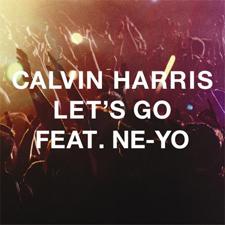 Calvin Harris feat Ne-Yo - Let's Go