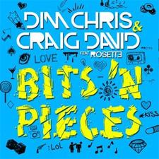 Dim Chris & Craig David feat Rosette - Bits 'N Pieces