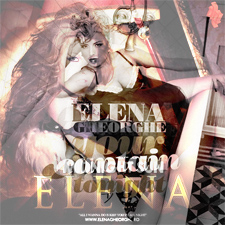 Elena Gheorge - Your Midnight Captain Tonight