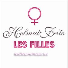 Helmut Fritz - Les Filles