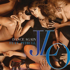 Jennifer Lopez feat Pitbull - Dance Again