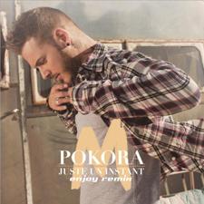 M Pokora - Juste Un Instant Enjoy Remix