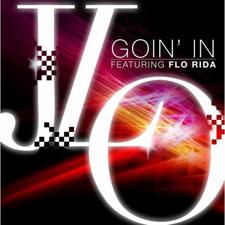 Jennifer Lopez feat Flo Rida - Goin' In