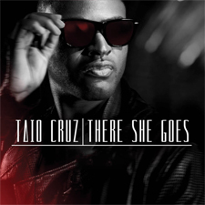 Taio Cruz - There She Goes