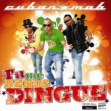 Cuban M.O.B - Tu Me Rends Dingue