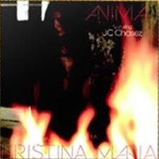 Kristina Maria Feat JC Chasez - Animal