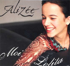 Alizee Moi Lolita