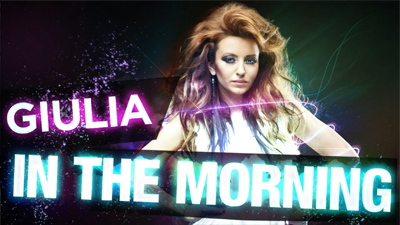 Giulia - In The Morning