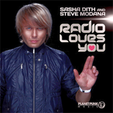 Sasha Dith & Steve Modana - Radio Loves You