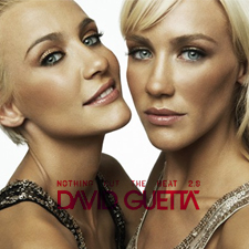 Nervo feat David Guetta - In My Head
