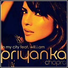 Priyanka Chopra Feat Will.I.Am - In My City