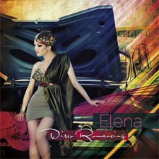 Elena - Disco Romancing (Album)