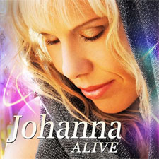 Johanna - Alive (Greg B Extended)