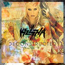 Kesha - Deconstructed