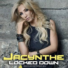 Jacynthe - Locked Down (Version Française)