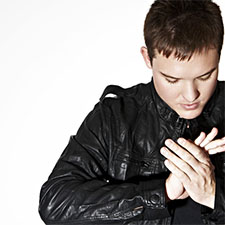 tyDi - Love Is Not Like Anything