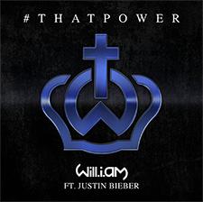 Will.I.Am feat Justin Bieber - #ThatPower