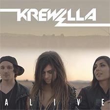 Krewella - Alive (Hardwell Remix) [HQ Rip]