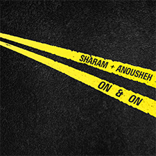 Sharam feat Anousheh - On & On