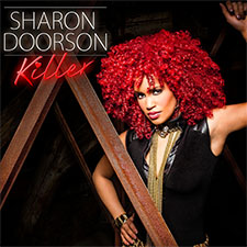 Sharon Doorson - Killer (Album)