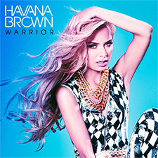 Havana Brown - Warrior
