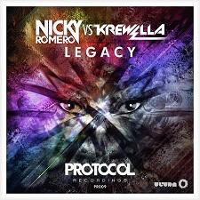 Nicky Romero vs Krewella - Legacy