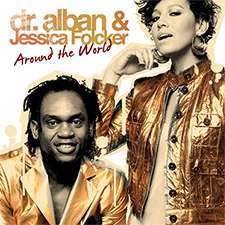 Dr. Alban feat Jessica Folcker - Around The World