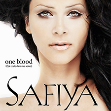 Safiya - One blood (Qui Coule Dans Mes Veines)
