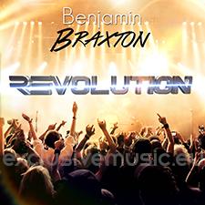 Benjamin Braxton - Revolution (Version Française)