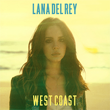 Lana Del Rey - West Coast (Jabberwocky Remix)