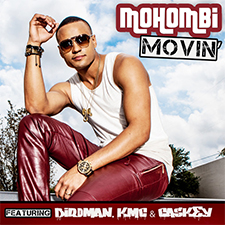 Mohombi feat Birdman, KCM & Caskey - Movin'