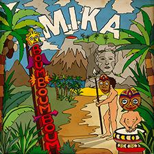 Mika - Boum Boum Boum (Kitsch Crew Remix)