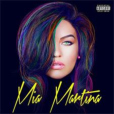 Mia Martina - Mia Martina (Album)