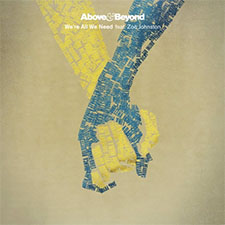 Above & Beyond feat Zoë Johnston - We're All We Need