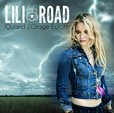 Lili Road - Quand LOrage eclate (Electro Remix)