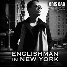 Cris Cab feat Tefa&Moox, Willy William - Englishman In New York